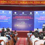 Hội nghị toàn quốc về chế biến, phát triên thị trường nông sản