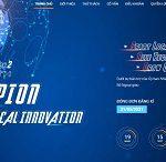 """Thông tin về cuộc thi đổi mới sáng tạo """"HACK4GROWTH"""" 2021"""