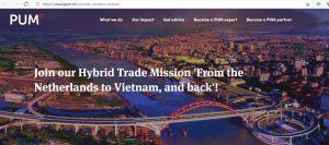 Sự kiện giao thương Hà Lan – Việt Nam tại Hải Phòng